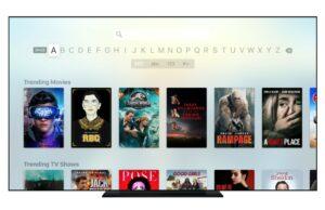 Apple tv-dienst opinie