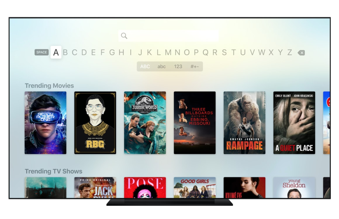 Apple tv-dienst opinie