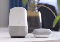 'Google-medewerkers luisteren mee naar jouw gesprekken met de Google Assistent'