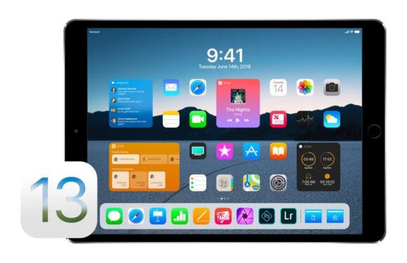 'iOS 13 krijgt Slaapmodus en meer, Apple Watch krijgt eigen App Store'