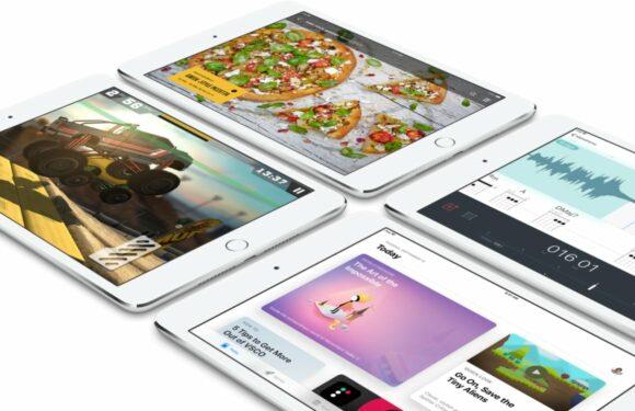 iPad mini 2019-verwachtingen: 5 verbeteringen voor de kleinste iPad