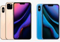 'iPhone 2019 krijgt 'Frosted Glass' en kan andere apparaten draadloos opladen'