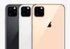 3 redenen om uit te kijken naar een iPhone met een driedubbele camera