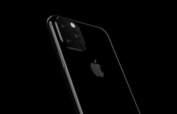 'iPhone 2020 heeft weer Touch ID, mogelijk alsnog iPhone SE 2 op komst'