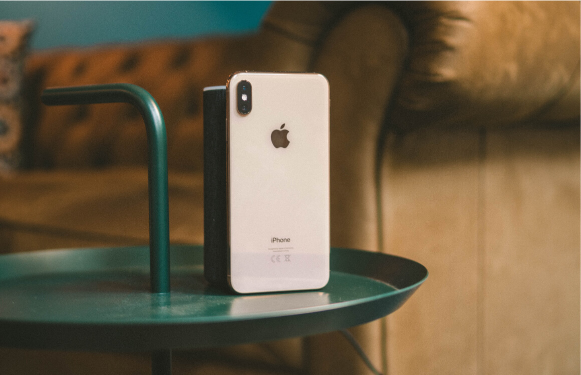 Review-update: de iPhone XS is in 2020 een lastig geval