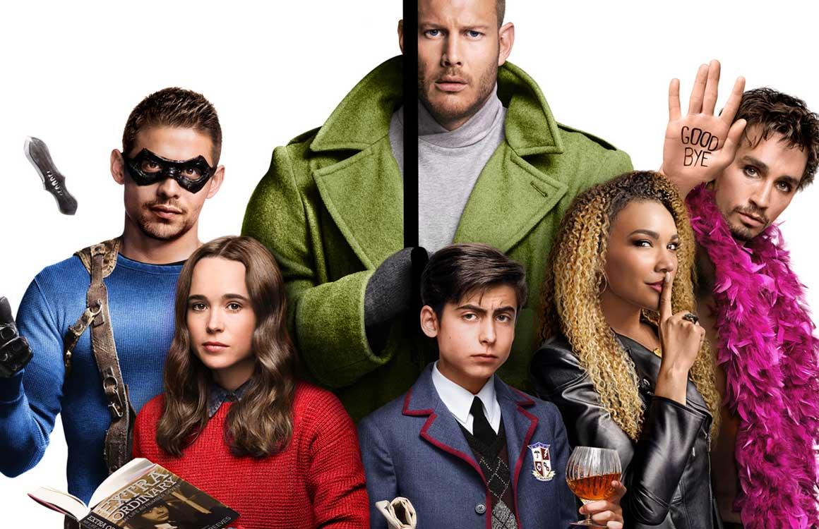 Nieuw op Netflix: bekijk onze 5 tips voor februari 2019
