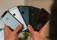 iPhone in het buitenland kopen: tips en waar je op moet letten