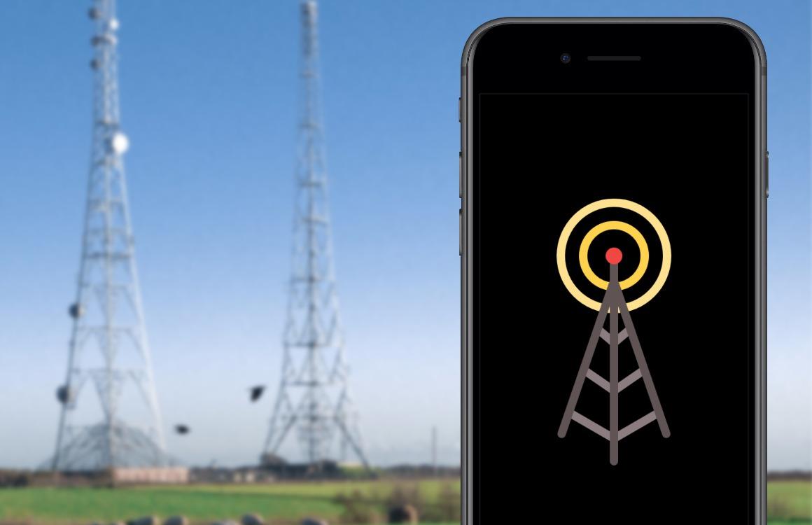 'Apple maakt zelf 5G-antenne voor iPhone 12'