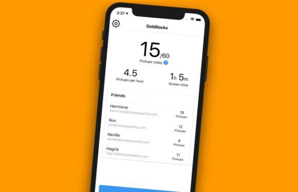 Samen met vrienden afkicken van je iPhone-verslaving met deze app