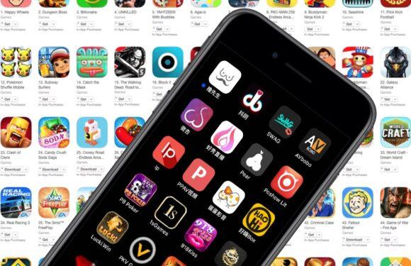 Zo omzeilen gok- en pornografie-apps de strenge regels van de App Store