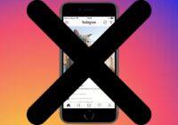Je Instagram-profiel verwijderen in 3 stappen