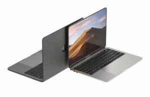 2019 MacBook registratie