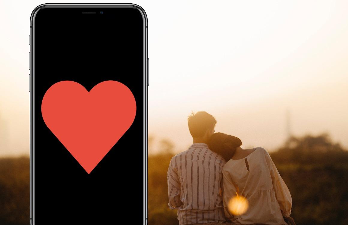 Praktische apps voor koppels: van geldzaken regelen tot dates plannen