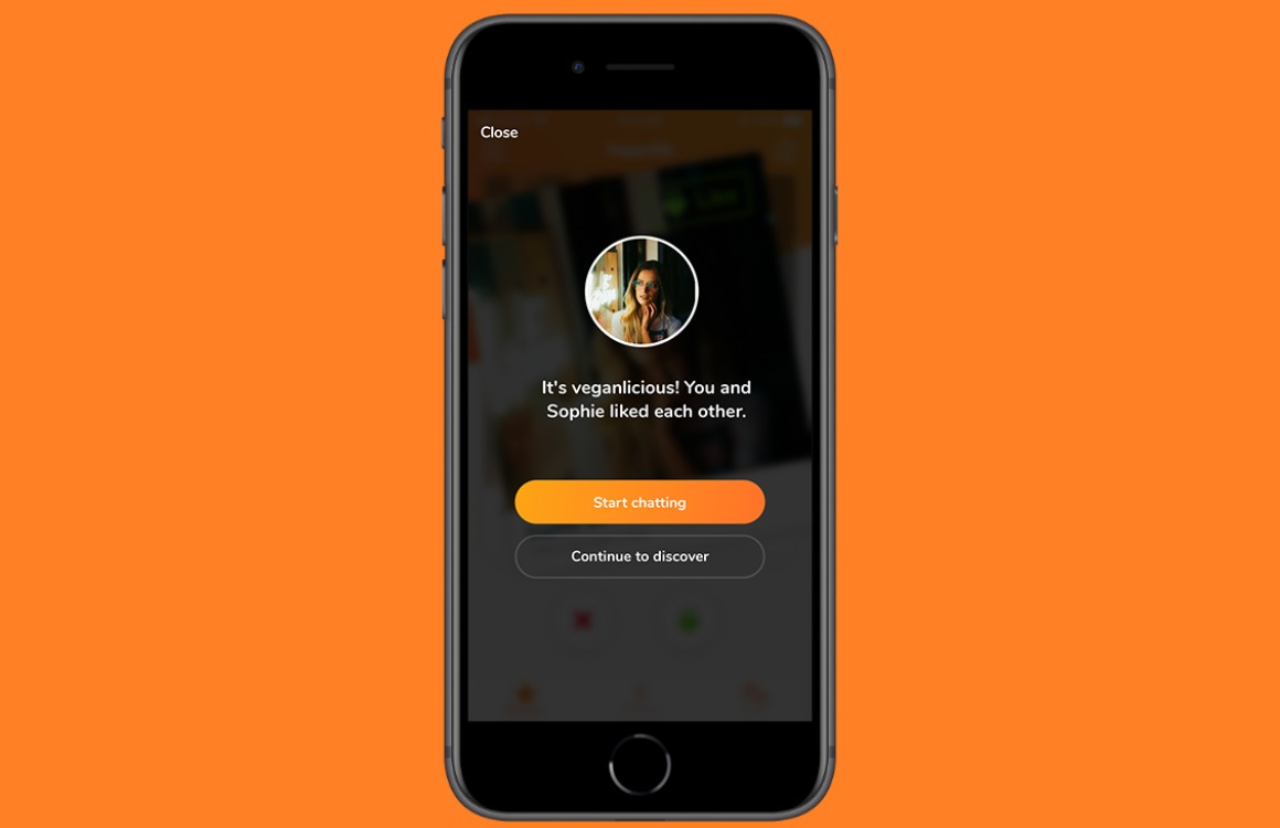 Meest gebruikte dating app in Ierland
