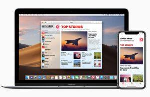 Apple nieuwsdienst opinie
