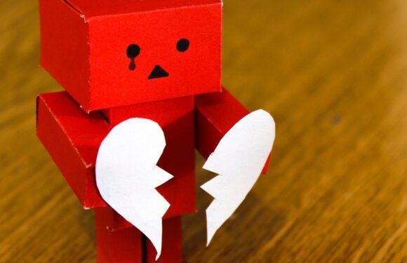 Gids: Zo verwerk je liefdesverdriet met behulp van je iPhone