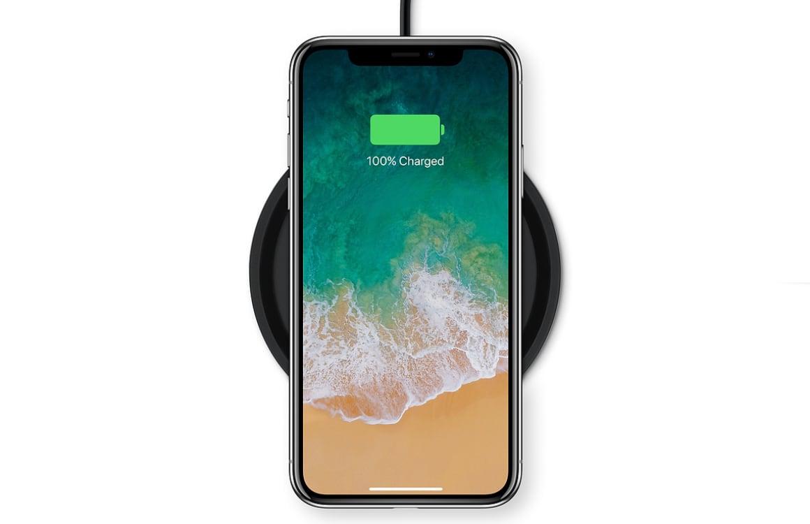 Draadloze opladers zorgen straks sneller voor volle iPhone