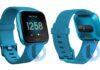 'Fitbit Versa 2-renders tonen opvolger van Apple Watch-concurrent'