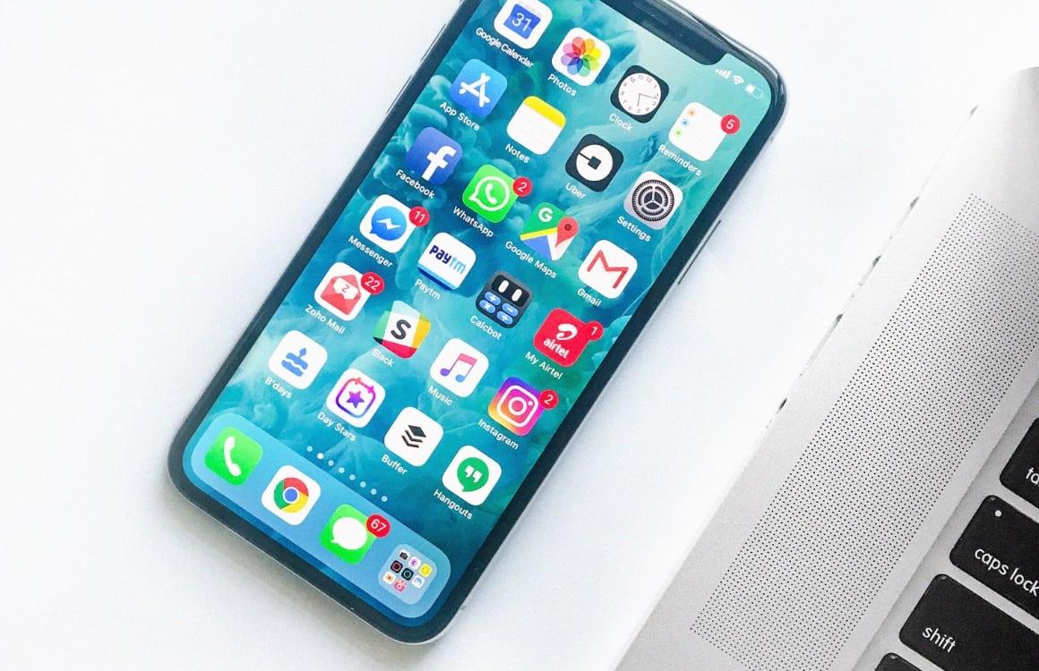'Apple gaat iOS- en macOS-apps combineren vanaf 2021'