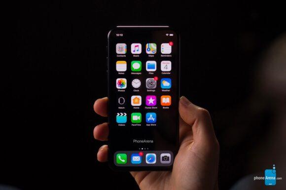 iphone 2019 dark mode