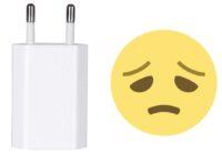 Opinie: Apple, het is echt tijd voor een snellere iPhone-oplader