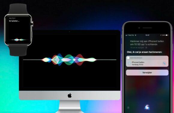 Deze 5 verbeteringen voor Siri zitten in iOS 13 verstopt