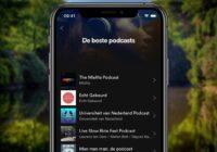 Spotify gaat podcasts maken: dit gebeurt er met je favoriete show