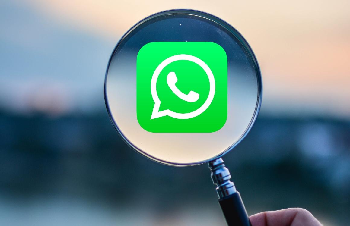 Pas op voor social hacking: zorg voor extra beveiliging van WhatsApp