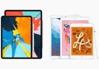 Overzicht: dit zijn alle 2019 iPads en zo kies je het model dat bij je past (+ video!)