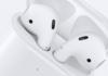 Officieel: Apple onthult nieuwe AirPods met draadloos opladen, nieuwe chip, meer