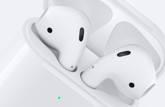 'Amazon werkt aan concurrent voor Apples AirPods'