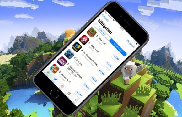 'Apple kondigt morgen ook 'Netflix voor games'-dienst aan'