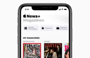 'Apple overweegt TV Plus, Music, News Plus en Arcade te bundelen in 2020'