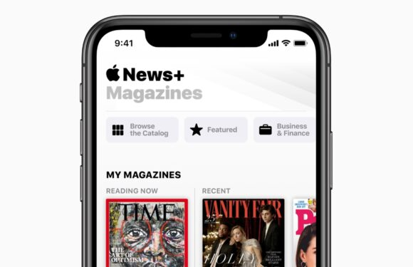 Apple News Plus start sterk: 'ruim 200.000 abonnees na 48 uur'