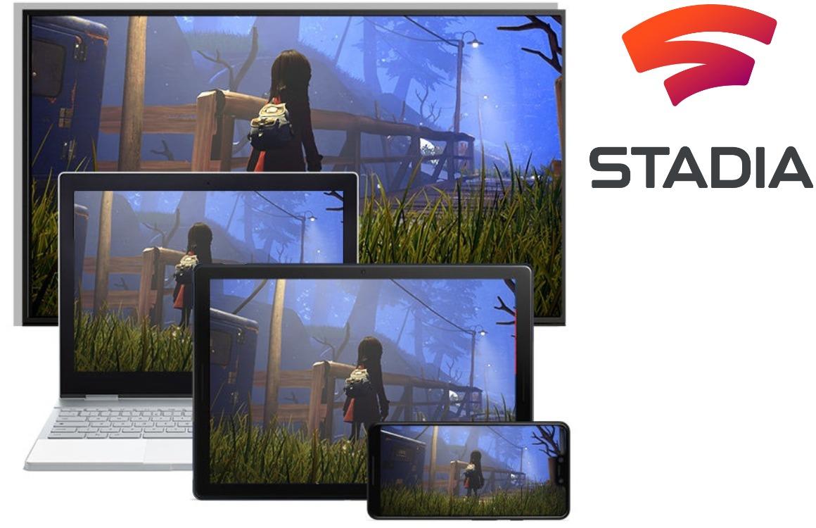 Dit is Google Stadia: streamingdienst om altijd en overal te gamen