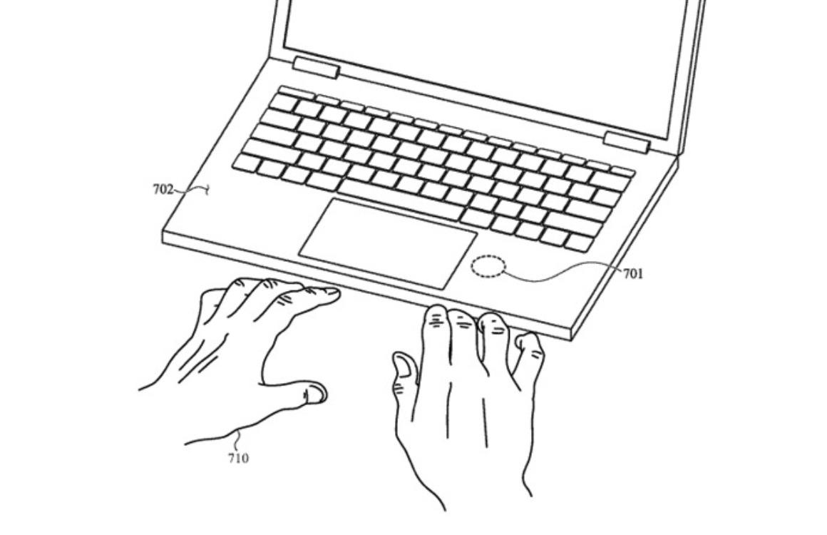 Macbook Hartslagmeter