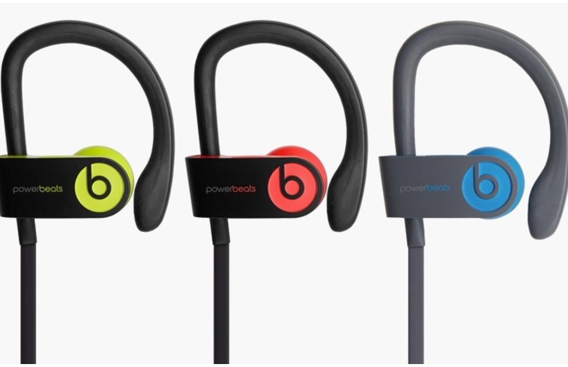 Gerucht: Beats brengt in april sportief alternatief voor AirPods uit