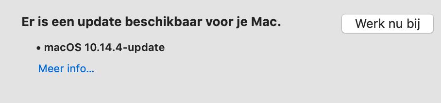 mac beginnersgids