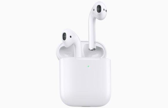 Zo kun je je AirPods (2019) instellen en updaten naar iOS 12.2