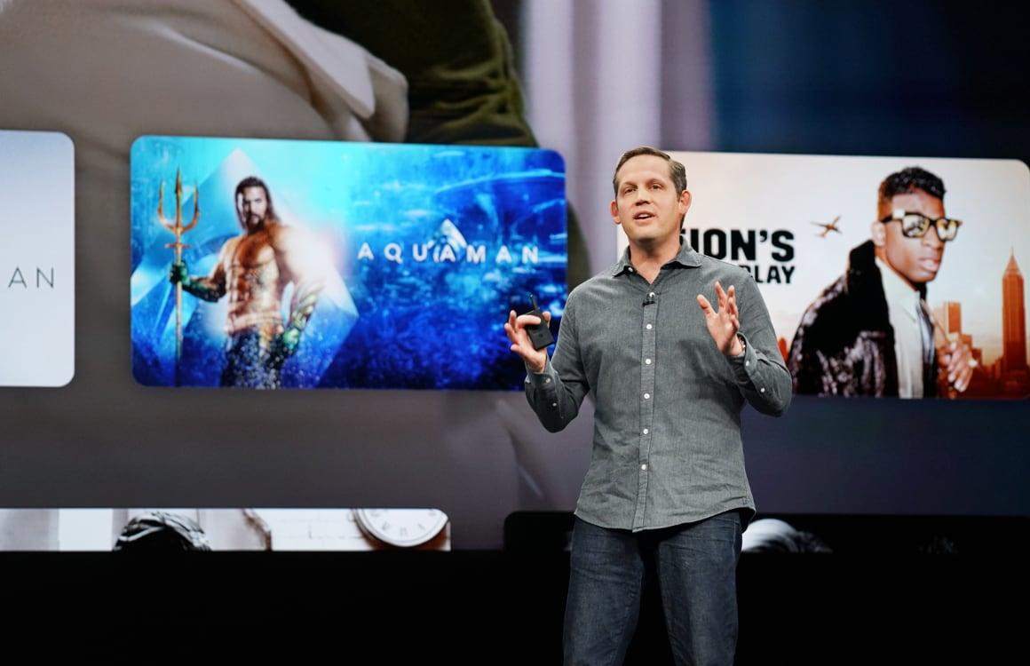 Apple TV Plus beperkingen