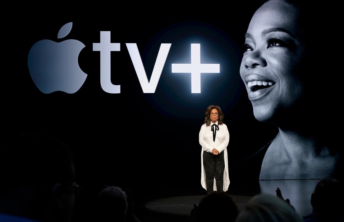 Apple maart 2019 event terugkijken