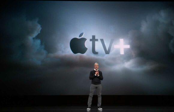 "Eddy Cue: ""Apple TV Plus legt films en series geen beperkingen op"""