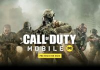 Met Call of Duty Mobile speel je de multiplayer-game op je iPhone