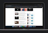 Google Chrome voor Mac ondersteunt nu Dark Mode: zo werkt het