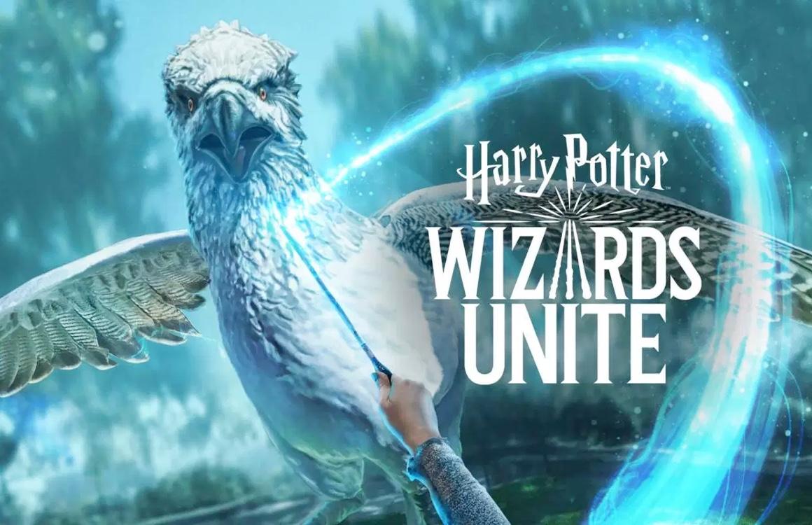 Zo ziet Harry Potter: Wizards Unite eruit: de nieuwe AR-game van 2019