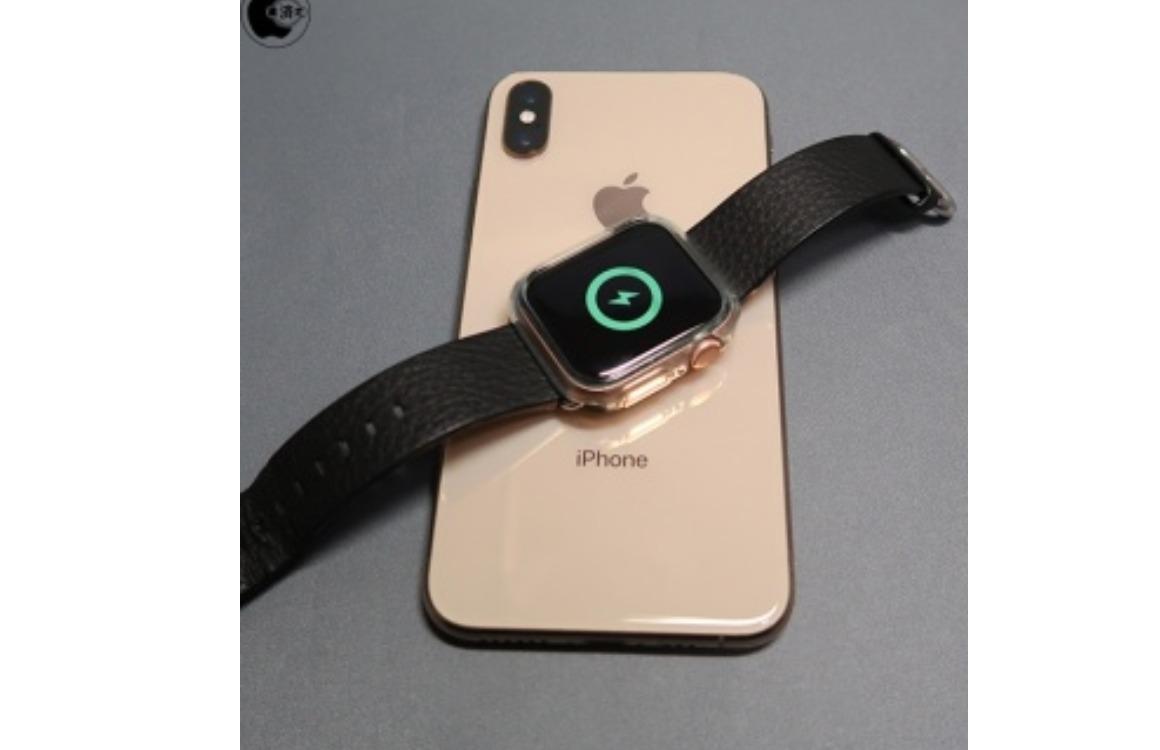 iPhone 2019 wireless powershare
