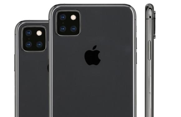 'Apple brengt drie 2020 iPhones uit met oled-scherm en nieuwe formaten'