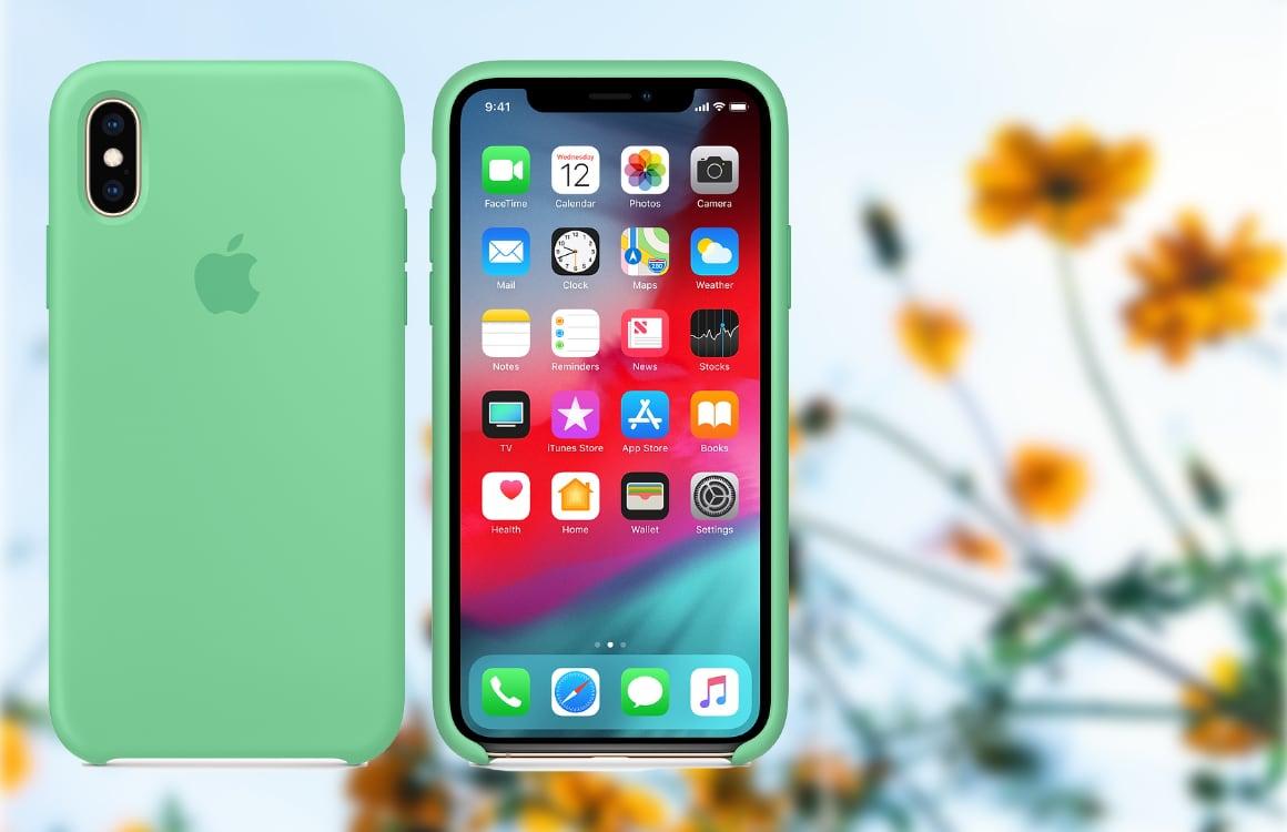 Lentekleuren: alle nieuwe iPhone-hoesjes en Apple Watch-bandjes