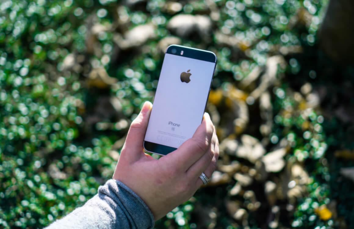 Review-update: De iPhone SE is in 2020 handzaam en achterhaald tegelijk