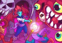 De 5 beste iOS-games van maart: Necrodancer: Amplified, Cure Hunters